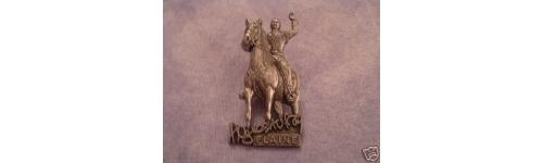 Badges, Pin's & Portes-clés