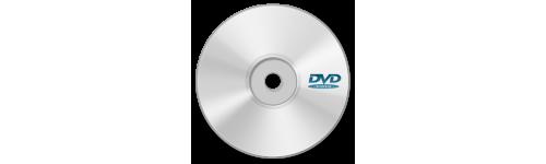 Karaokés DVD