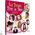 Âge Tendre et Tête de Bois (Coffret 3DVD)