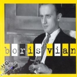 Boris Vian / Boris Vian, Bertolt Brecht, Alain Goraguer...