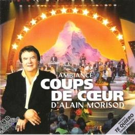 Ambiance Coups de Coeur D'Alain Morisod