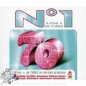 70-N°1 / Eddy Mitchell, Marvin Gaye, Barry White...
