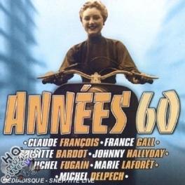 Années 60 / Hervé Vilard, Nino Ferrer, Romuald...