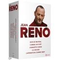 Coffret DVD Jean Reno