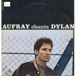 Aufray chante Dylan (version mono)
