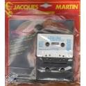 La machine à chanter de Jacques Martin