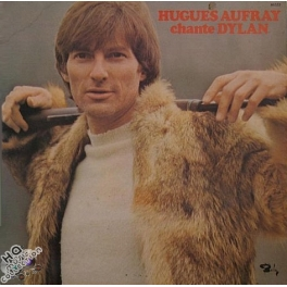 Hugues Aufray chante Dylan