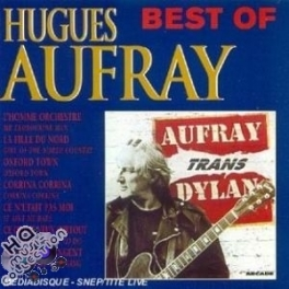 Best of Aufray Trans Dylan