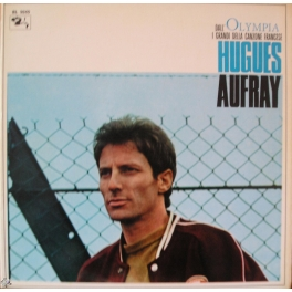 Hugues Aufray Dall' Olympia