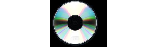 CD Albums Studio