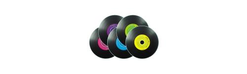 CD Vinyl Replica