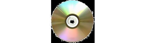 CD Albums Live