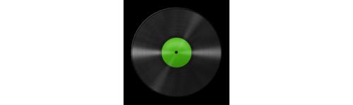 Albums En public
