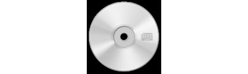 Karaokés CD