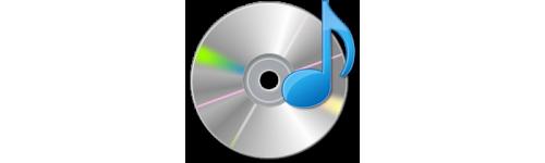 CD Singles